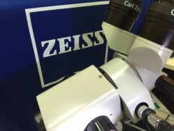 Видеокамера Carl Zeiss